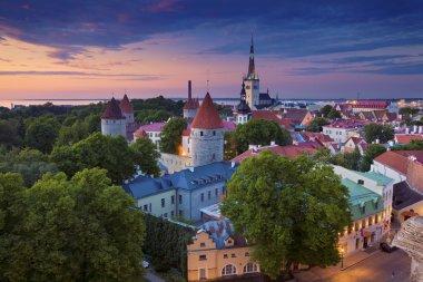 City of Tallinn.
