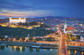Bratislava, Slovensko.