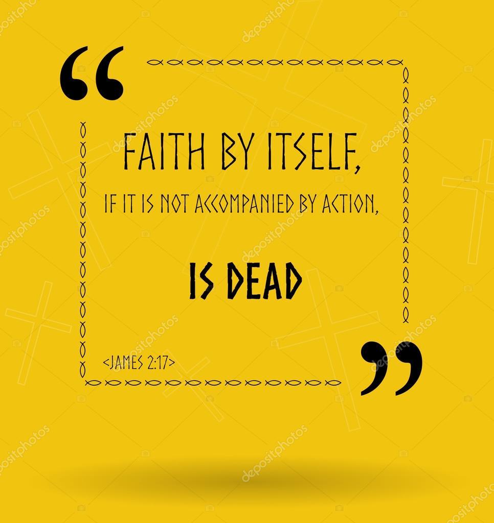 spreuken over geloof Bible quotes over Christial geloof — Stockfoto © maxterdesign  spreuken over geloof