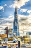 Střípek London Bridge, kultovní Pamětihodnost Londýna