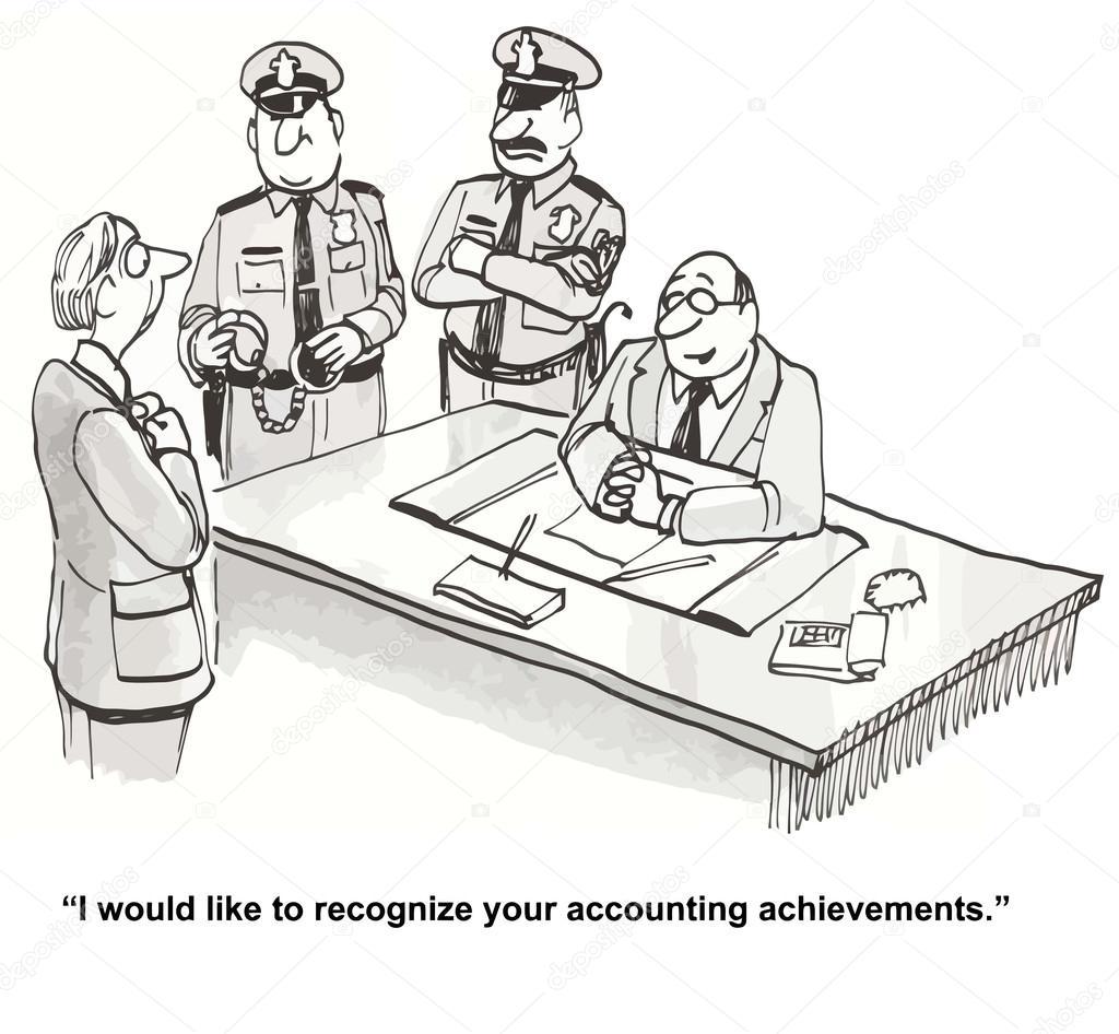 Logros de contabilidad — Archivo Imágenes Vectoriales © andrewgenn ...