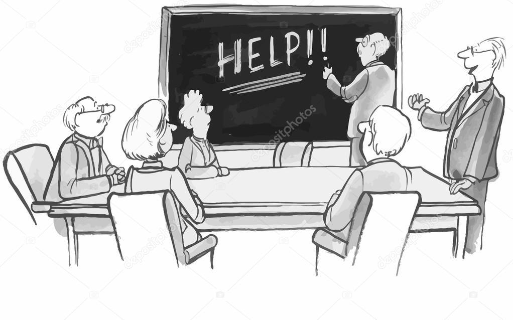 Education needs help