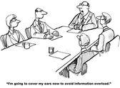 Jak se vyhnout přetížení informacemi
