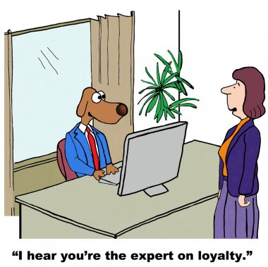 Expert of Loyalty
