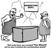 Fotografie Marketing Creates The Wheel!