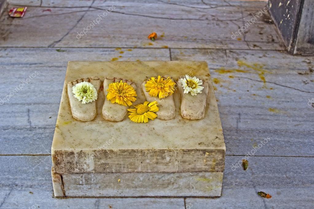 Lotus Feet Of Radha Krishna Stock Photo Belyaev71 62401463