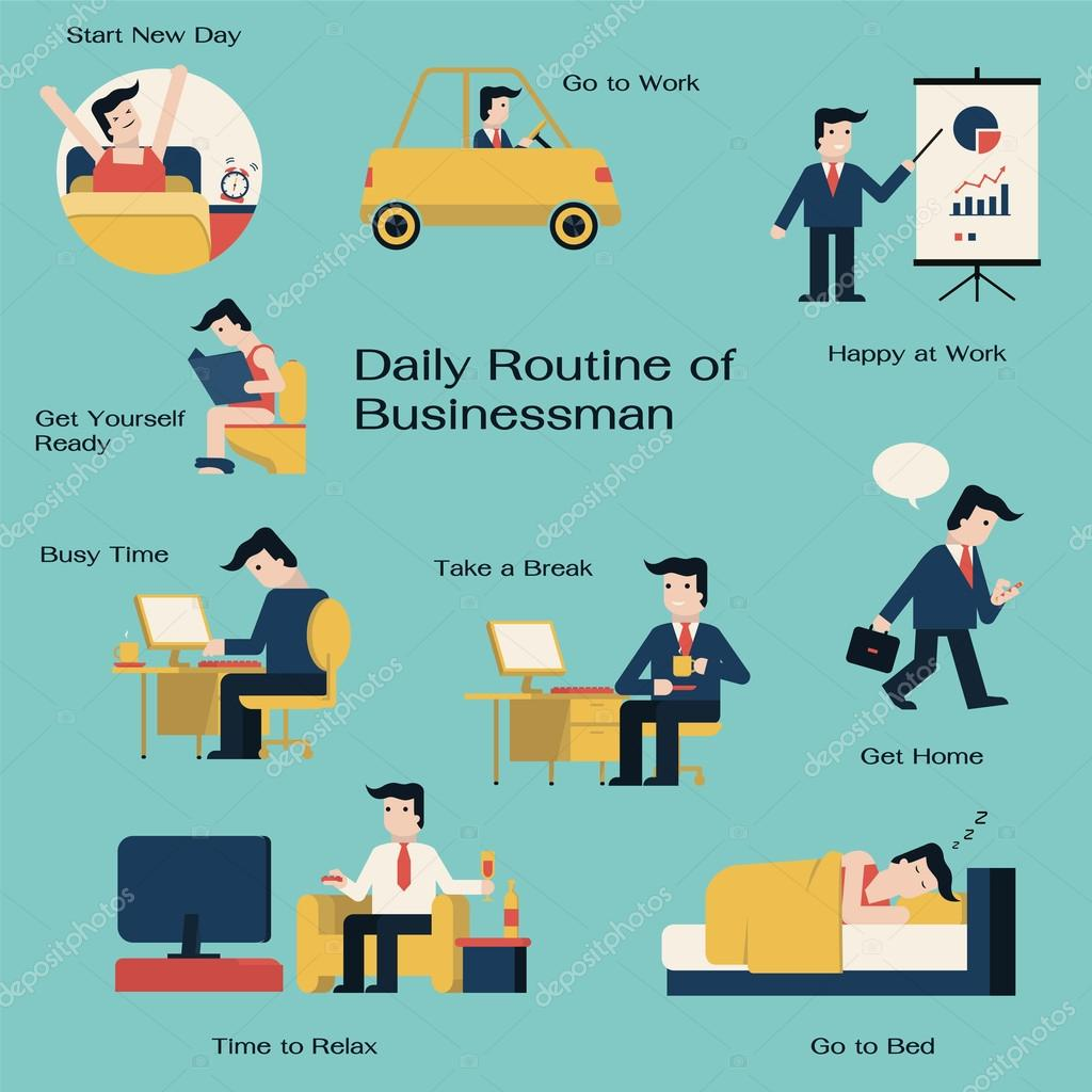 daily routine stress a life in your Start living your healthiest life with sharecare how can a regular routine help me cope with stress but a daily routine requires less mental energy and.