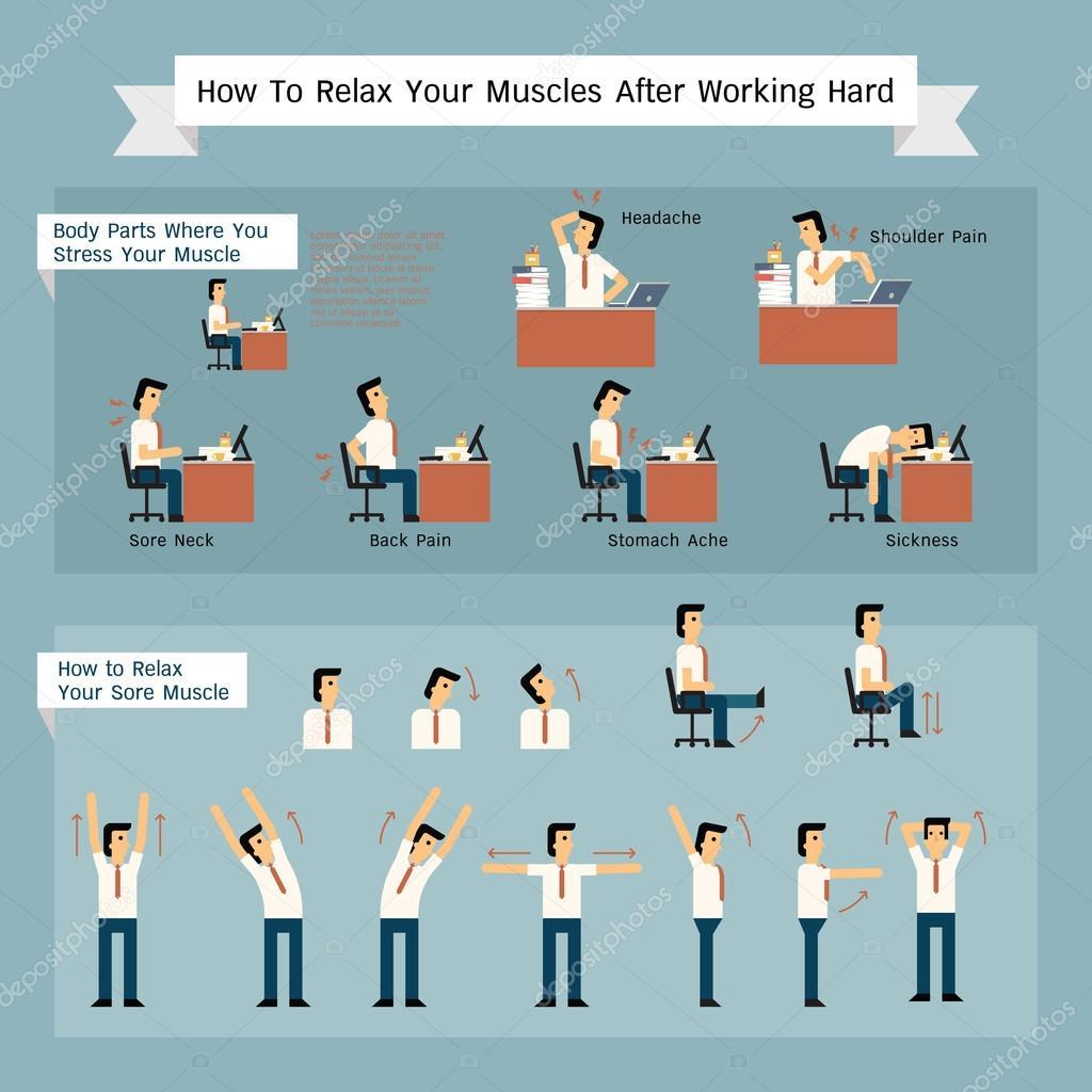 oefeningen tegen rugklachten
