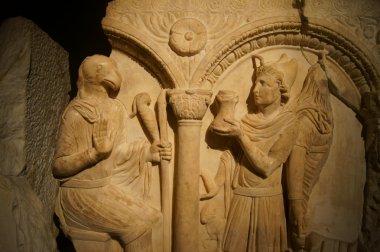 God Mithra