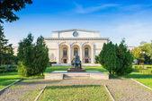 Rumunské národní opery, Bukurešť