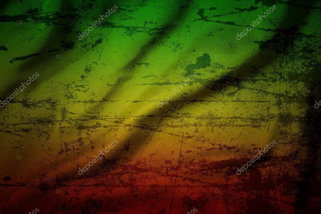 Fondo Fondos De Pantalla Verde Amarillo Y Rojo: Grunge Fundo Reggae Cores Verde, Amarelo, Vermelho