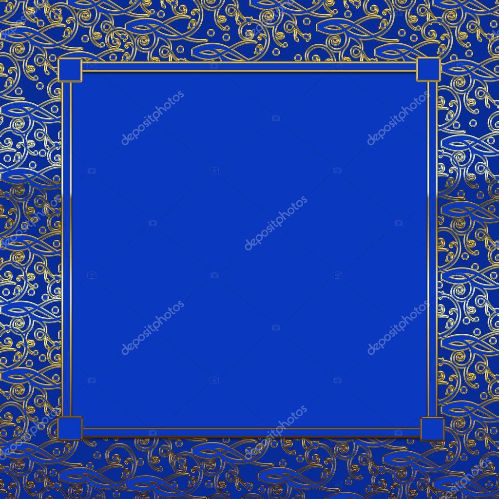 fancy decorative backgrounds � stock photo