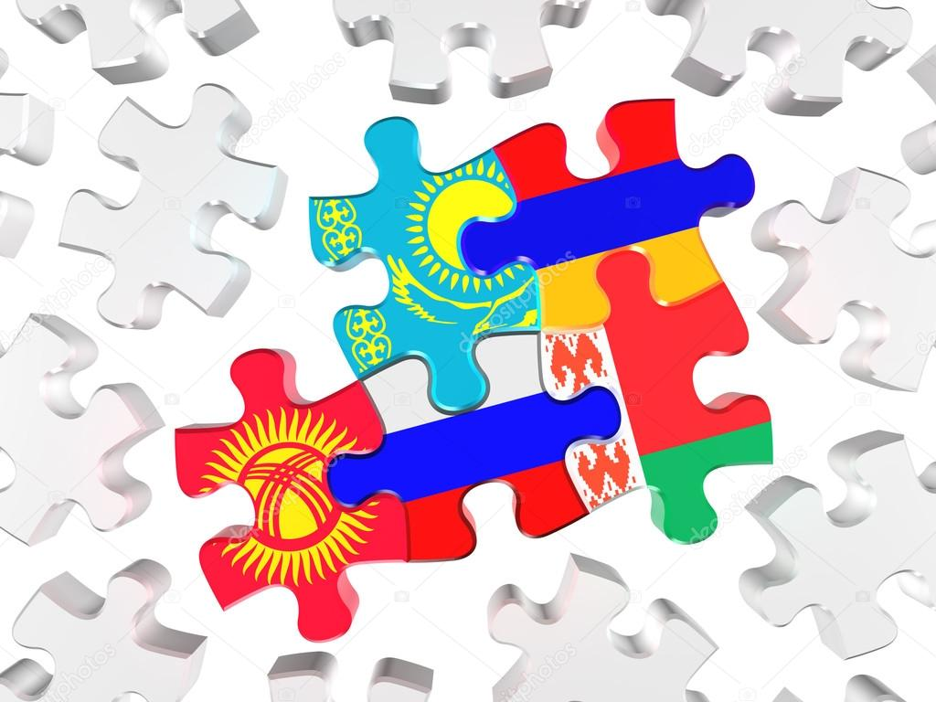 Eurasian Customs Union