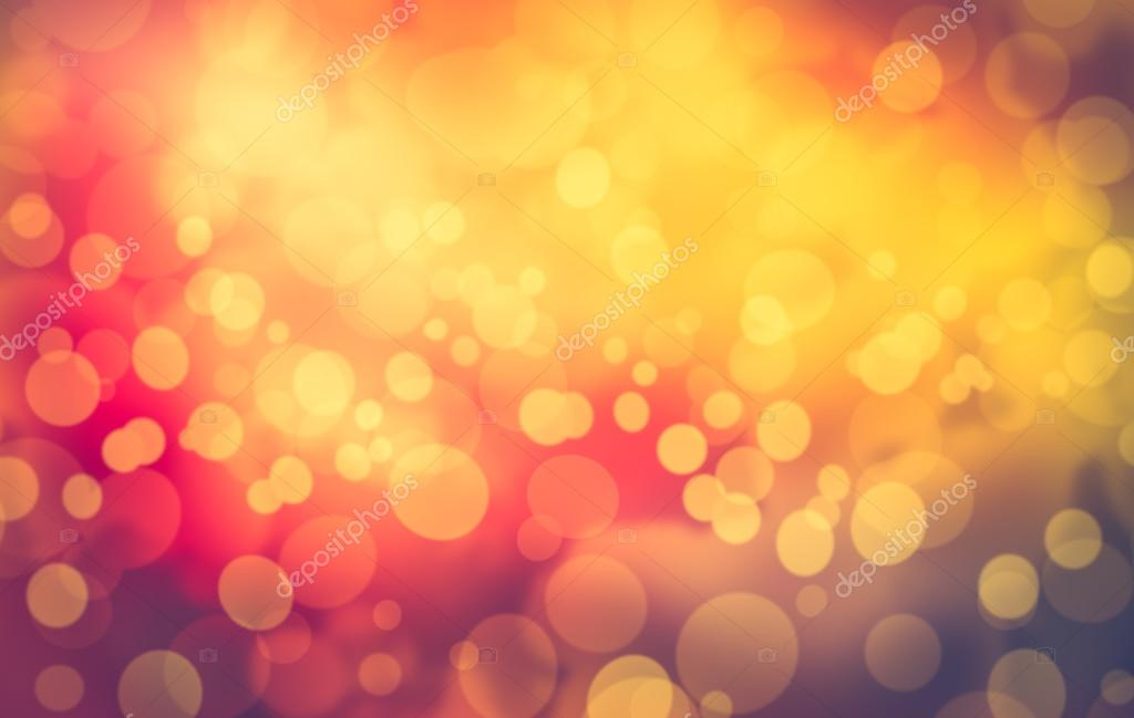 christmas new year background abstract background with colorful bokeh
