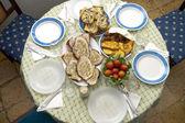 Rumunská jídla na party