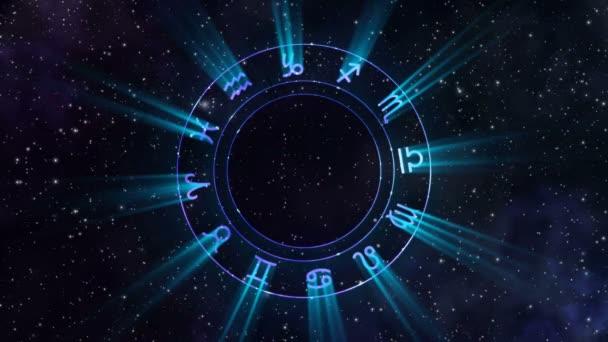 Astrologie-Sternzeichen