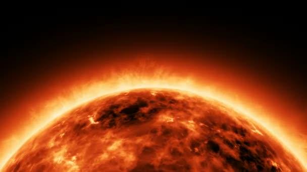Sun solar hangulat