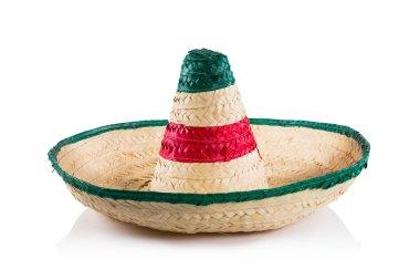 Mexican hat or sombrero