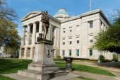 Photo North Carolina State Capitol