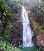 Khun Korn cascata vicino a Chiang Rai