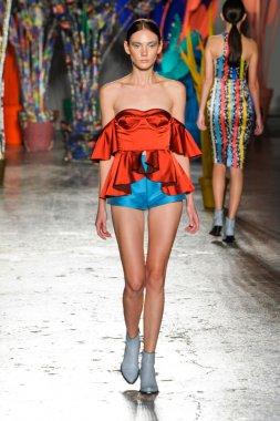 Leitmotiv fashion show