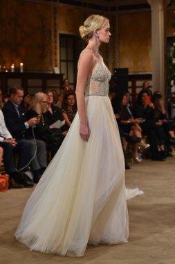Galia Lahav Bridal Runway Show