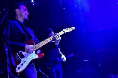 American concert tour of singer Dima Bilan