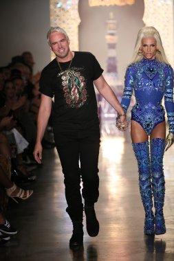 Designers Phillipe Blond and David Blond