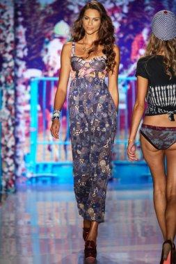 Maaji Swimwear fashion show