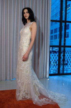 Michelle Roth Bridal Collection