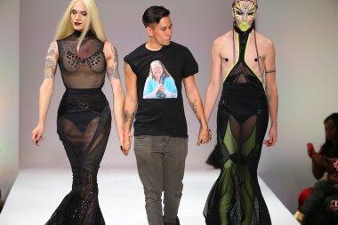Designer Marco Morante