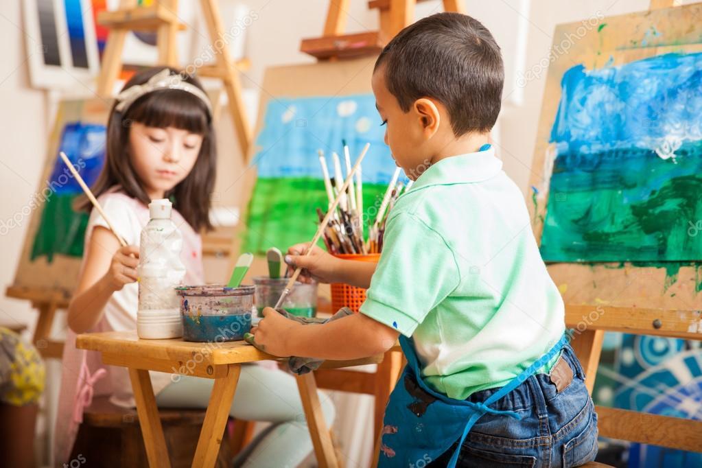 art classes for kids - HD1688×1125