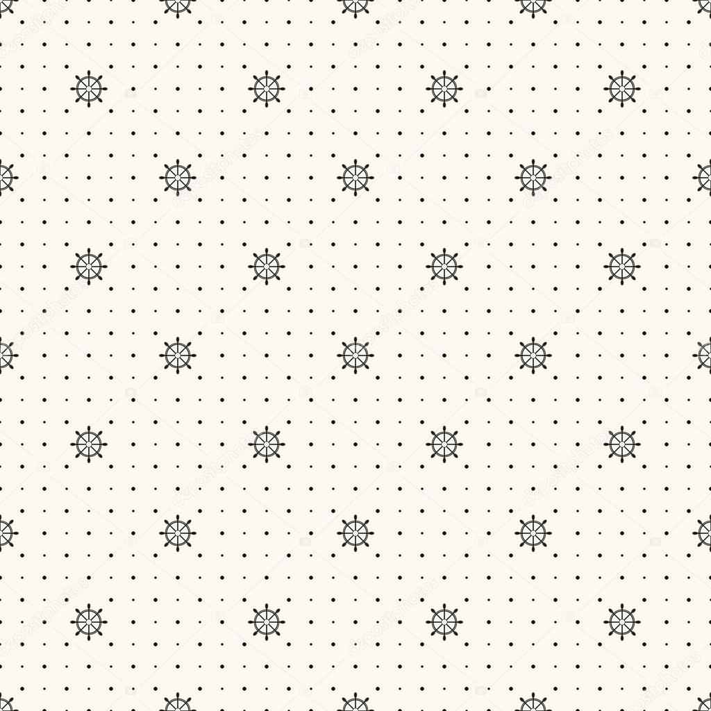 patrones retro sin fisuras del vector — Archivo Imágenes Vectoriales ...