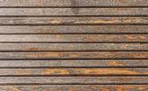 Photo weathered wood background