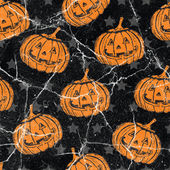Fotografie halloween pattern with scratches