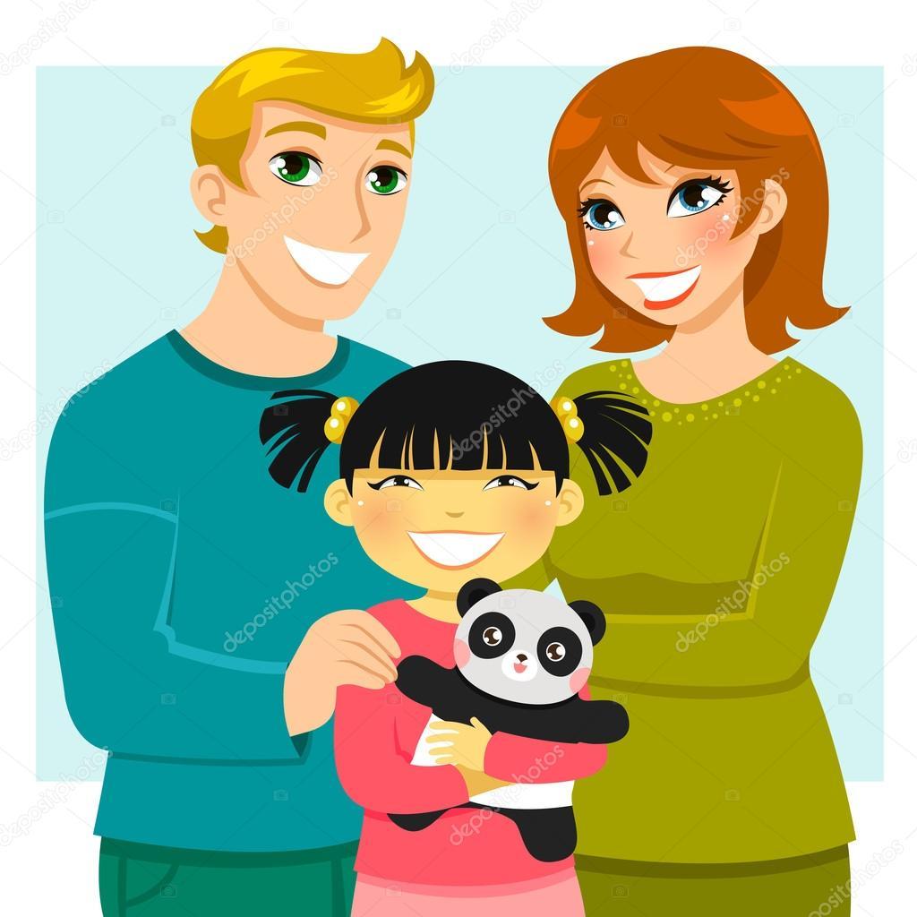 familia adoptiva precio