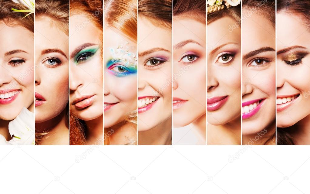 загрузить приложение фотоколлаж макияж гагре