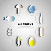 Pro papercut alergeny produkty