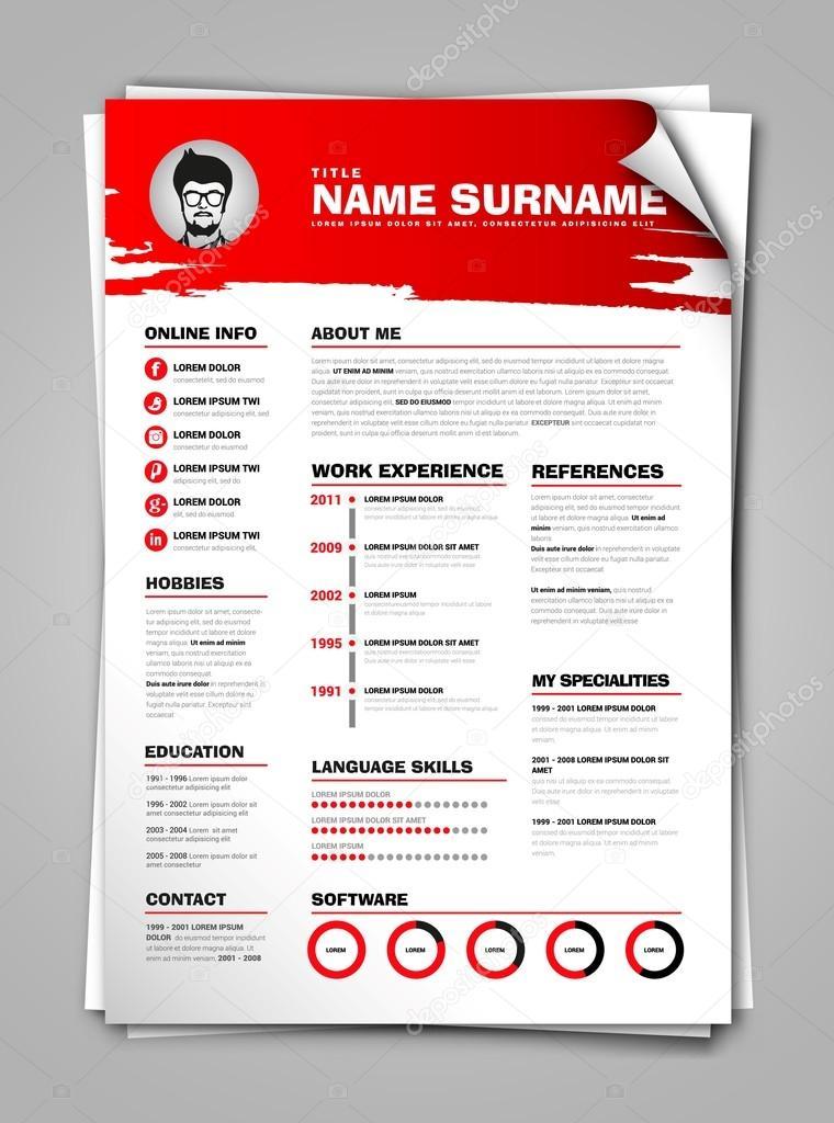 Resume Jobb] Best Resume Jobb Ideas Simple Resume Office Templates ...