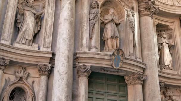 La Chiesa di San Carlino alle Quattro Fontane
