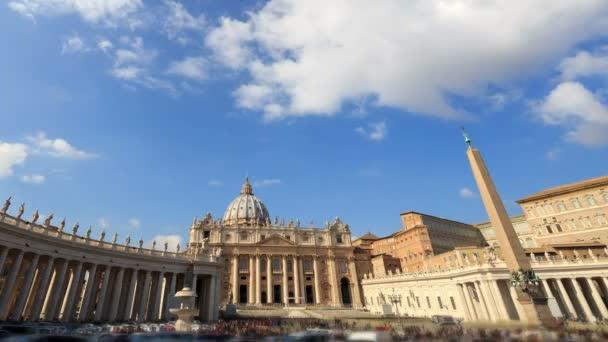 Basilica di San Pietro. Vatican, Italy.