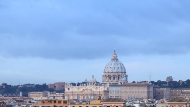 St. Peters Basilica, Rome, Italy
