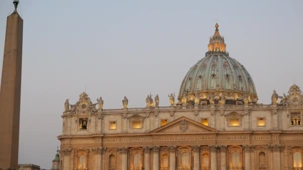 St. Peters Basilica, Vatican, Rome