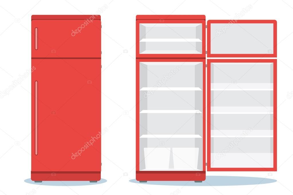 картинки открытого холодильника пустого отвечает перемещение