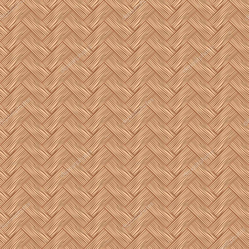 Cherry Wood Texture Seamless Intended Seamless Pattern Wicker Cherry Wood Color Stock Vector Iricat