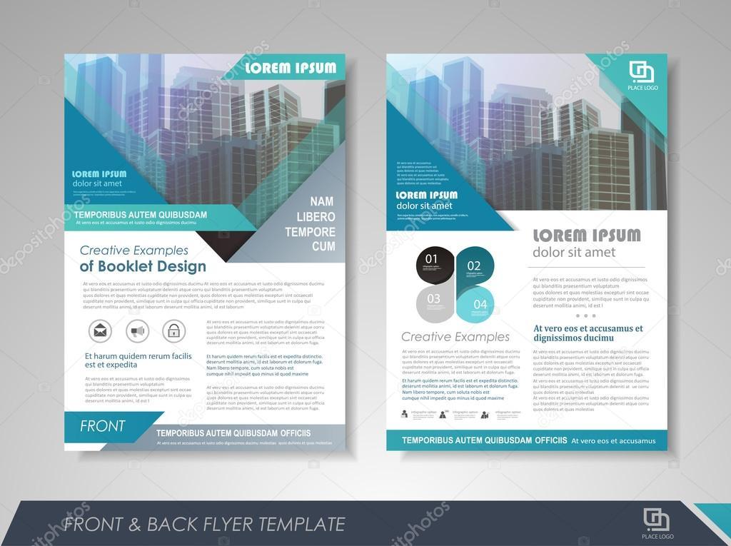 business brochure design template stock vector stekloduv 119370184
