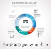 Obchodní prostředí a infografiky