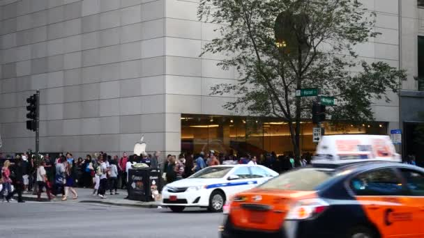 Apple Store na Chicago