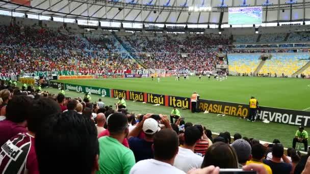 slavný maracana stadion