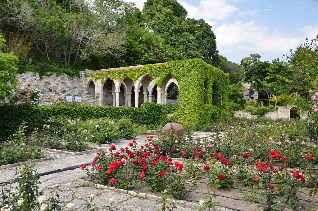 Res alivia gelijkvloers luxeappartement met privatieve tuin